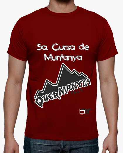 Tee-shirt quermany 01