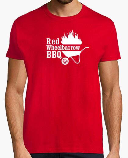 Tee-shirt réseau brouette - mr. robot