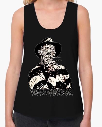 Tee-shirt roche and rider®