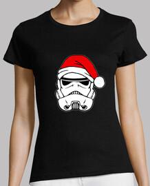 Tee-shirt Stormtrooper Noel