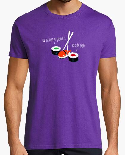 Tee-shirt Sushi