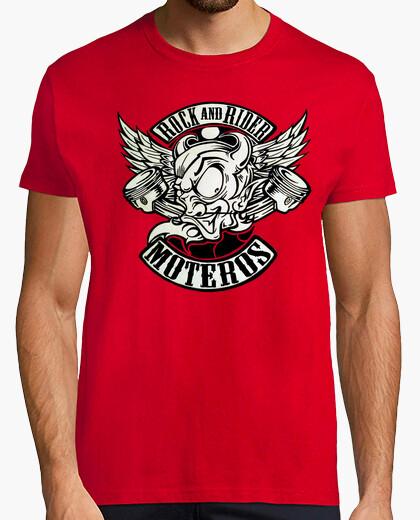 Tee-shirt Tee shirt homme, rouge, qualité...