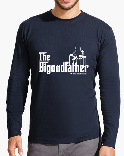 Tee-shirt The Bigoudfather