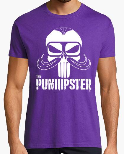 Tee-shirt The Punhipster Ts