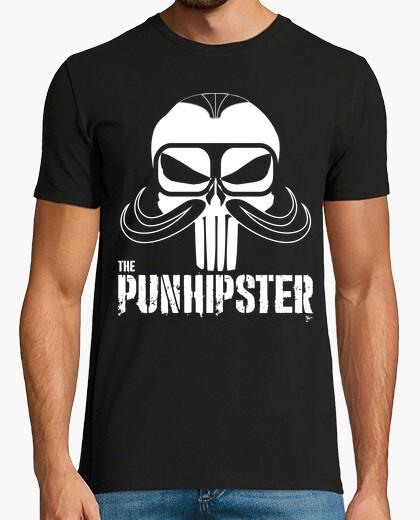 Tee-shirt The Punhipster TsR