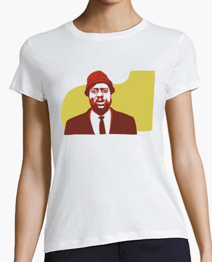 Tee-shirt Thelonious Monk