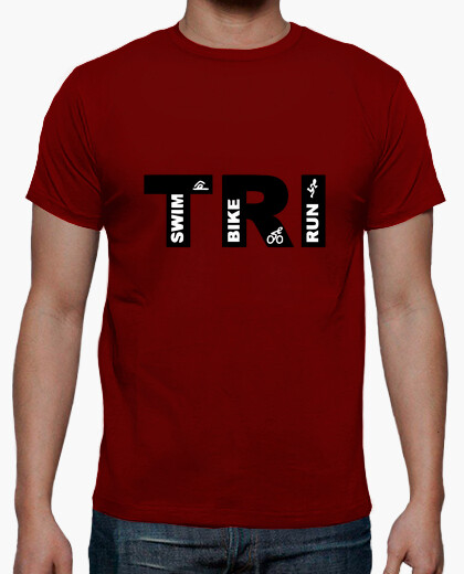 Tee-shirt tri