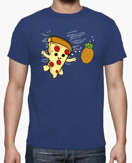 Tee-shirt tropicalmind v2