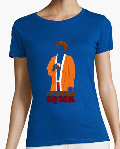 Tee-shirt type im d'une grosse affaire