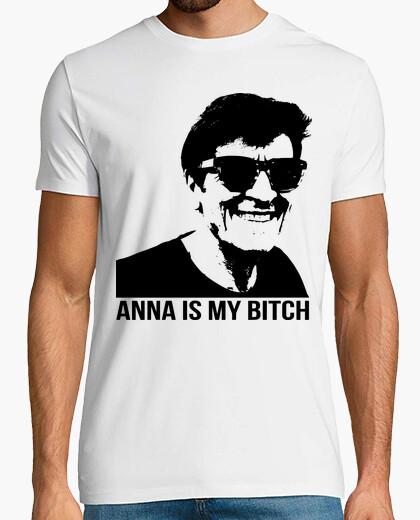 Tee-shirt vêtements deliriamo (de gdm98)