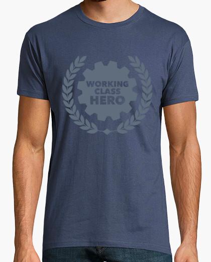 Tee-shirt work c les s hero