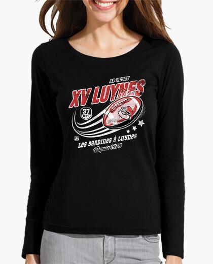 Tee-shirt XV Rugby Luynes