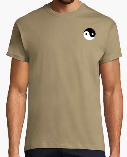 Tee-shirt Yin Yang 1