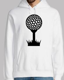 tee de golf