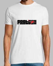 tee shirt der männer fußball