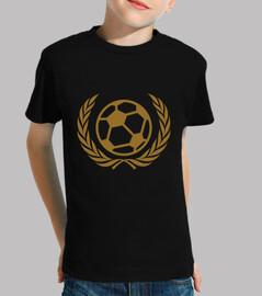 tee shirt di calcio