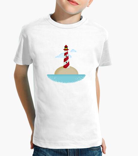 Vêtements enfant Tee shirt enfant, manche courte, blanc