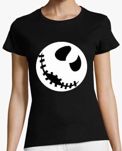 Tee-shirt Tee shirt femme, noir, qualité supérieure