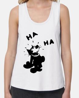 tee shirt gatto tee shirt