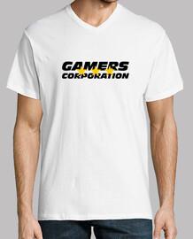 Tee shirt Geek / Gaming