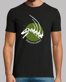 Tee Shirt Homme - Badja Kaki