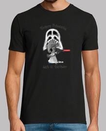 Tee shirt homme Alibi_Champipi'Leia_Princess