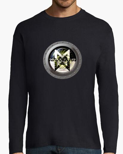 Tee-shirt Tee shirt homme, bleu marine