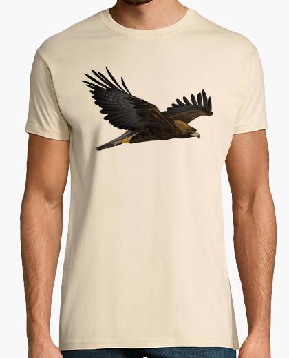 Tee-shirt Tee shirt homme, crème, qualité supérieure