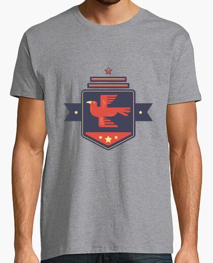 Tee-shirt Tee shirt homme, Gris chiné, qualité supérieure