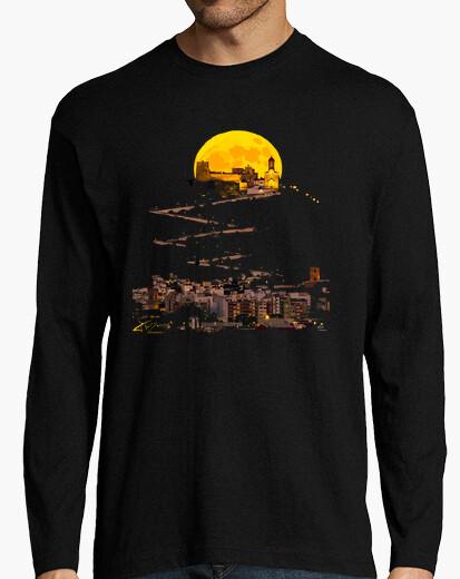 Tee-shirt Tee shirt homme, noir