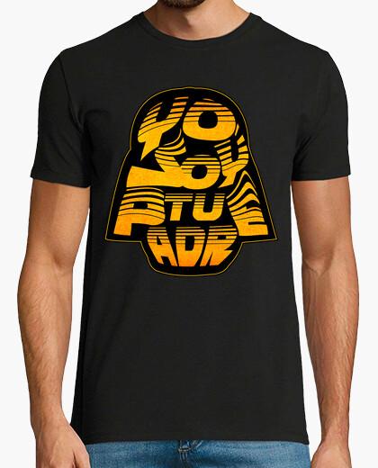 Tee-shirt Tee shirt homme, noir, qualité supérieure
