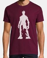 Tee shirt homme, qualité supérieure