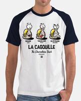 Tee shirt homme, style baseball