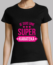 Tee shirt Karate - Art Martial
