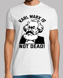 Tee shirt Karl Marx