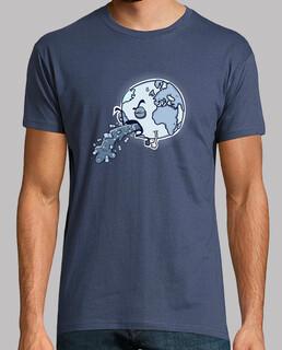 tee shirt mann, jeans, top - qualität