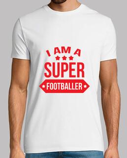 tee shirt mann, weiß, top-qualität