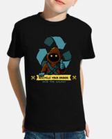 Tee shirt pour enfant