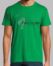 Tee shirt symboles Gascon ! Campagne