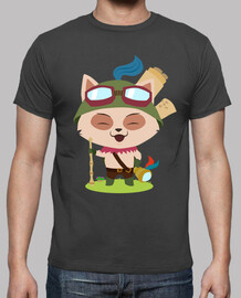 teemo  homme