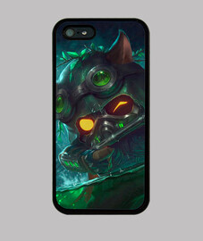 Teemo Omega squad iPhone5