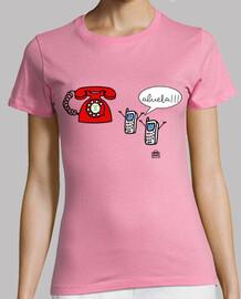 TELEFONO. PUERTO POLLO