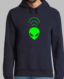 télépathie extraterrestre