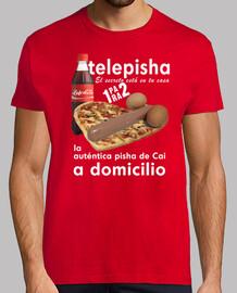 Telepisha