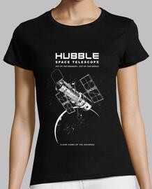 telescopio spaziale-spazio-astronomia di hubble