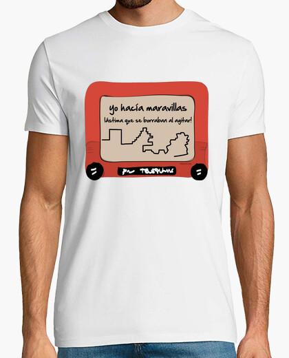 Camiseta Telesketch Chico