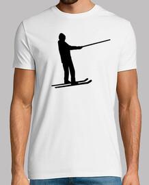 téléski ski