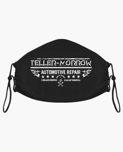 Mascarilla Teller-Morrow Taller - Sons Of...