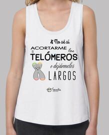 telomeri ¬ (sfondi chiari)