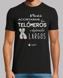telomeri ¬ (sfondi scuri)